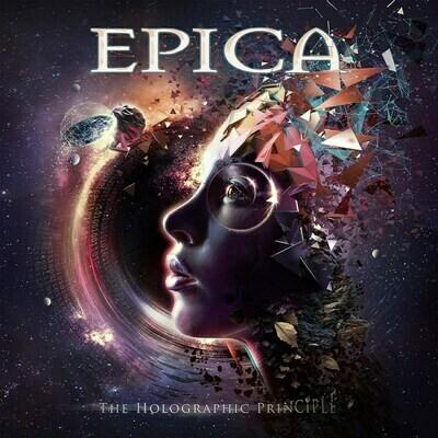 Epica - Holographic Principle, Vol. 2 [LP]