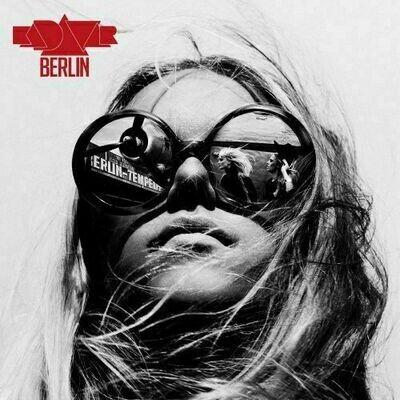 Kadavar - Berlin [LP]