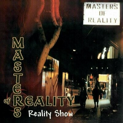 Masters Of Reality - Reality Show [LP]