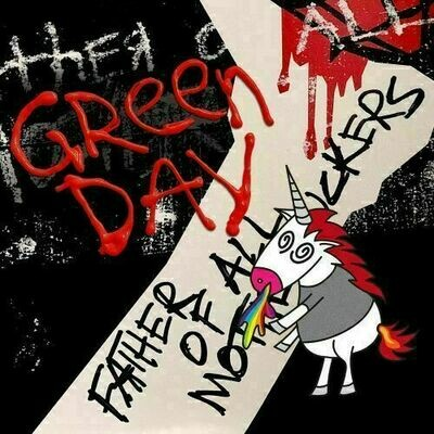 Green Day - Father of All [LP]