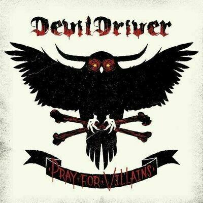 Devildriver - Pray for Villians [LP]