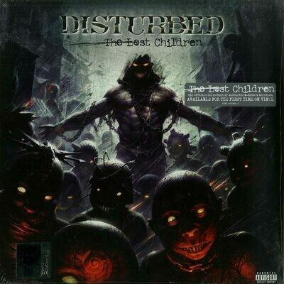 Disturbed - Lost Children [2LP]