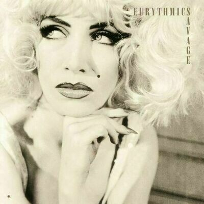 Eurythmics - Savage [LP]