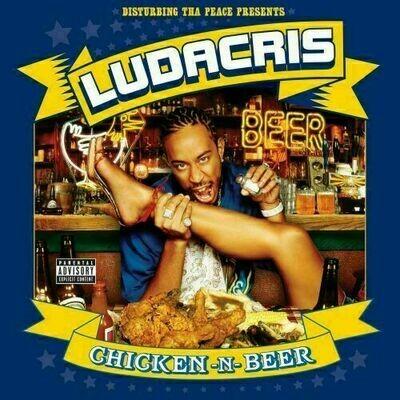 Ludacris - Chicken-N-Beer [2LP]