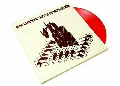 King Geedorah - Take Me To Your Leader (Red) [2LP]