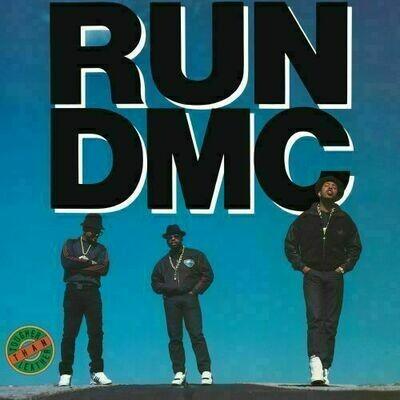 Run DMC - Tougher Than Leather [LP]