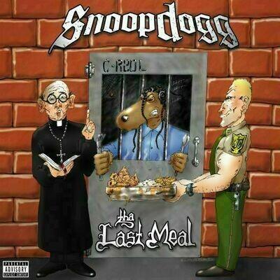 Snoop Dogg - Tha Last Meal [2LP]