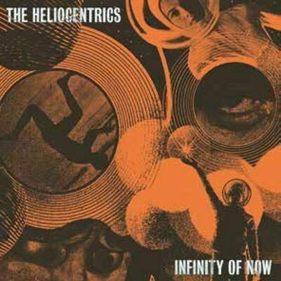 The Heliocentrics - Infinity Of Now [LP]