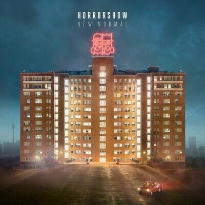 Horrorshow – New Normal [2LP]