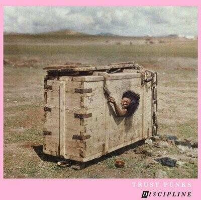 Trust Punks – Discipline [LP]