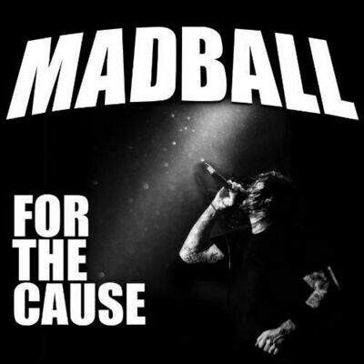 Madball - For the Cause [LP]