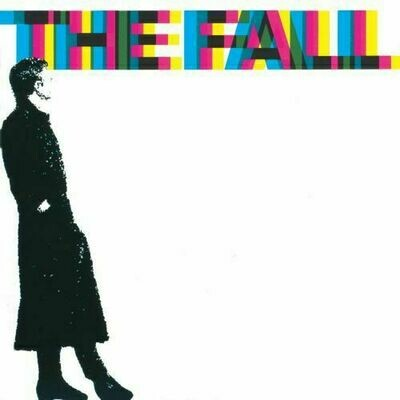 The Fall - 45:84:89 A Sides [LP]