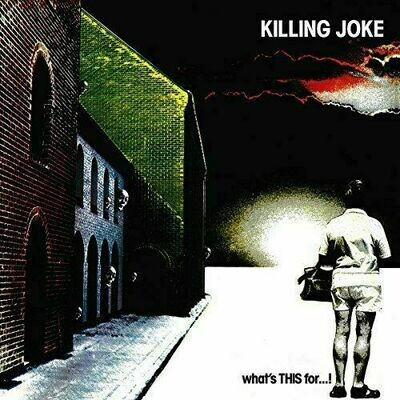 Killing Joke - What's This For...! (Picture Disc) [LP]