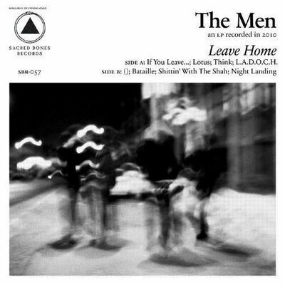 The Men - Leave Home [LP]