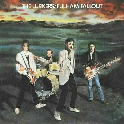 The Lurkers - Fulham Fallout [LP]