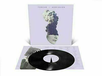 Torche - Admission [LP]