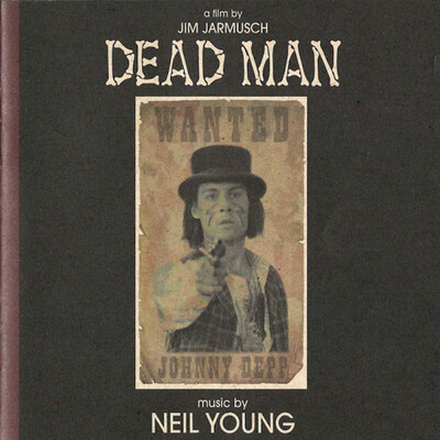 Neil Young - Dead Man (OST) [LP]