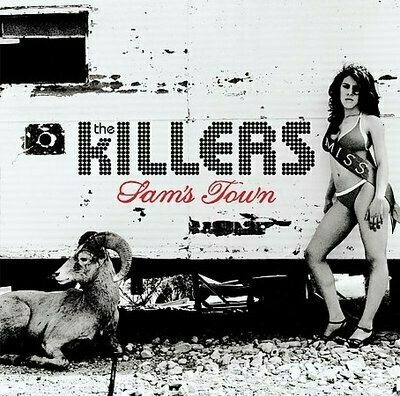 The Killers - Sam's Town (Pic Disc) [LP]
