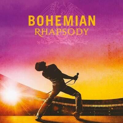 Queen - Bohemian Rhapsody OST [2LP]