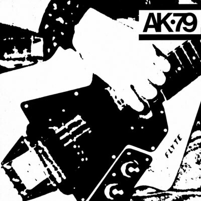 Various - AK79 (40th Anniversary) [2LP]