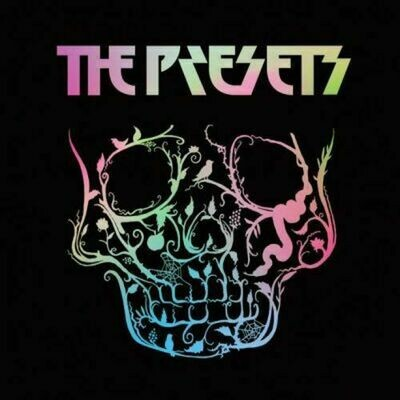 The Presets - Blowup [EP]