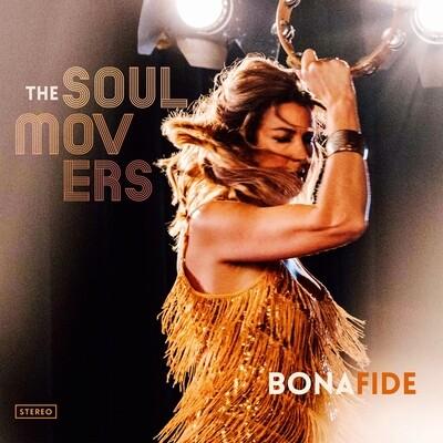 The Soul Movers - Bonafide [LP]
