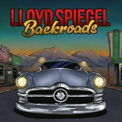Lloyd Spiegel - Backroads [2LP]