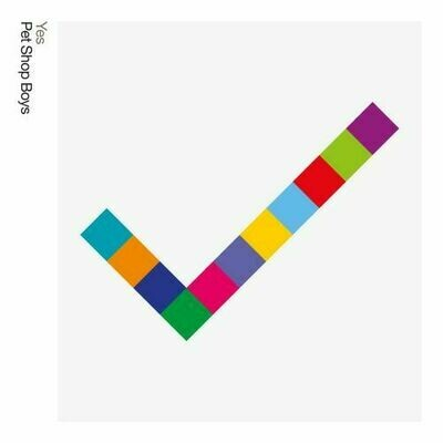 Pet Shop Boys - Yes [LP]