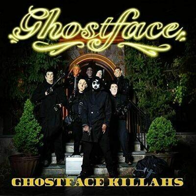 Ghostface Killah - Ghostface Killahs [LP]
