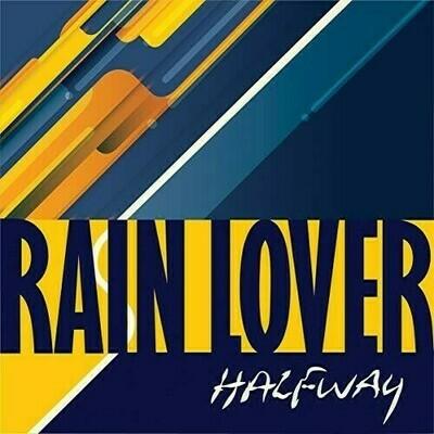 Halfway - Rain Lover [LP]