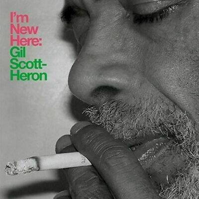 Gil Scott-Heron - I'm New Here (Expanded Edition) [2LP]