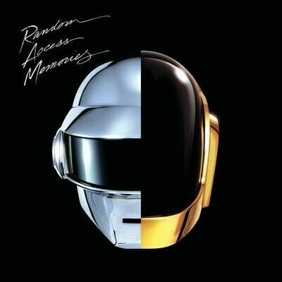 Daft Punk - Random Access Memories [2LP]