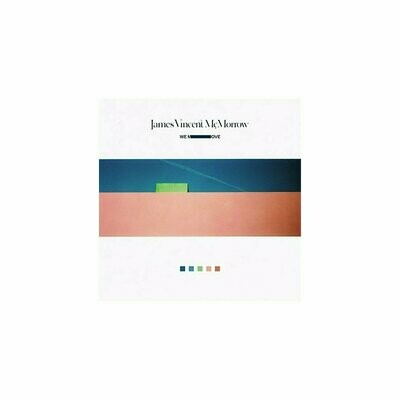 James Vincent McMorrow - We Move [LP]