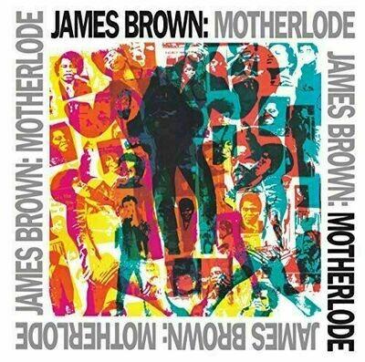 James Brown - Motherlode [2LP]
