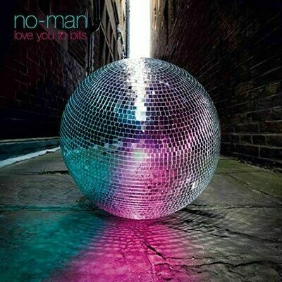 No-Man - Love You To Bits [LP]