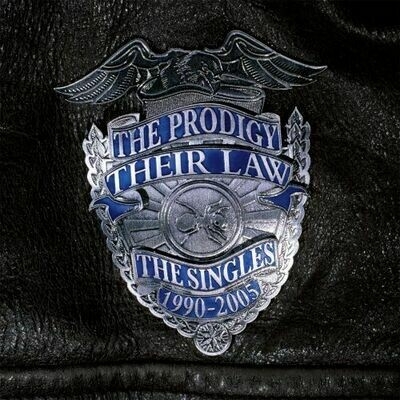 The Prodigy - Their Law: The Singles 1990-2005 [2LP]