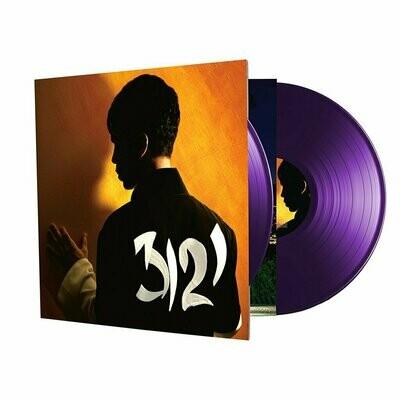 Prince - 3121 [2LP]