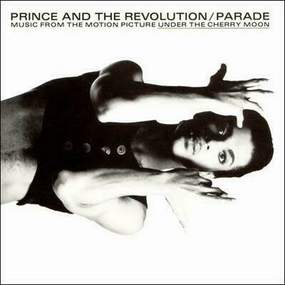 Prince - Parade (From Under the Cherry Moon) [LP]