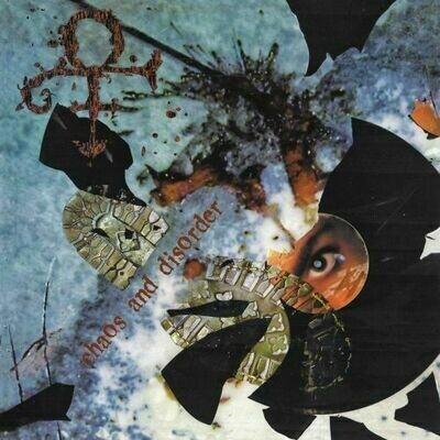 Prince - Chaos And Disorder [LP]