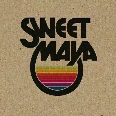 Sweet Maya - Sweet Maya [LP]