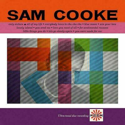 Sam Cooke - Hit Kit [LP]