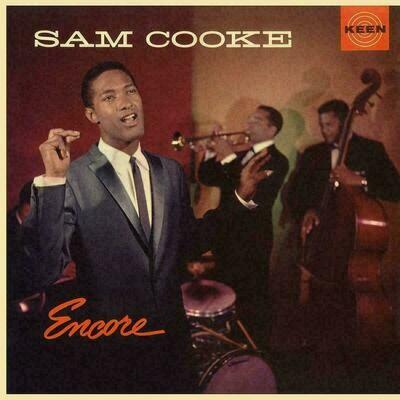 Sam Cooke - Encore [LP]