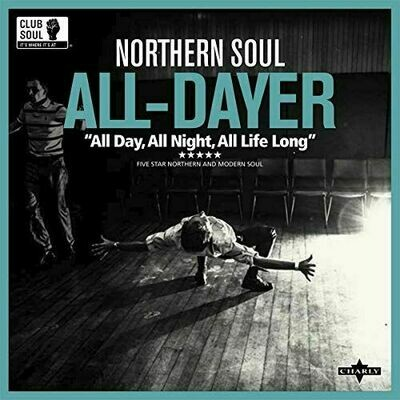 Various - Northern Soul: All-Dayer [LP]