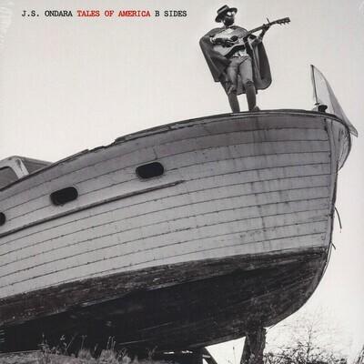 J.S. Ondara - Tales Of America: B Sides [LP]