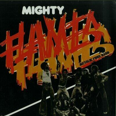 Mighty Flames - Metalik Funk Band [LP]