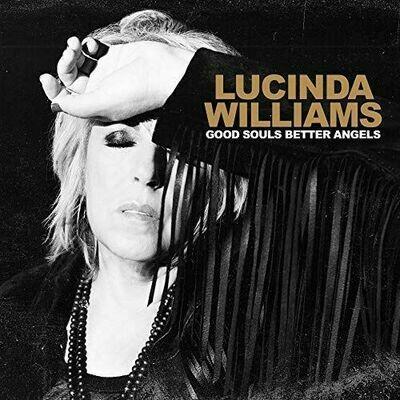 Lucinda Williams - Good Souls Better Angels [2LP]