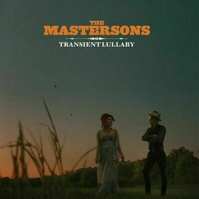 The Mastersons - Transient Lullaby [LP]