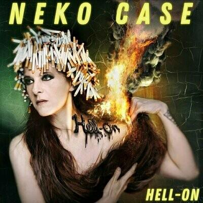 Neko Case - Hell-On [2LP]