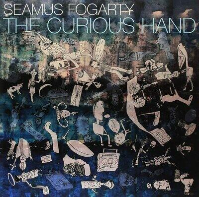 Seamus Fogarty - The Curious Hand [LP]