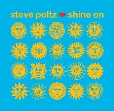 Steve Poltz - Shine On [LP]